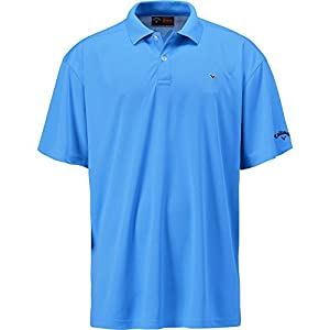 Callaway men 39 s big and tall golf performance for Large tall golf shirts