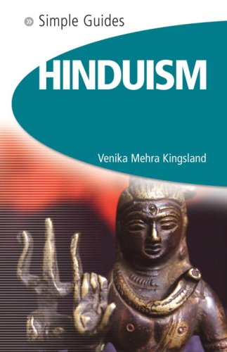 Simple Guides Hinduism (Simple Guides)