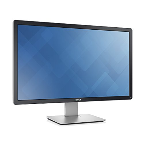Dell P2714H 27 inch Professional Widescreen Full HD LED Backlit Monitor Black Friday & Cyber Monday 2014