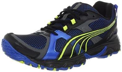 Buy Puma Mens Pumafox Trail Running Shoe by PUMA