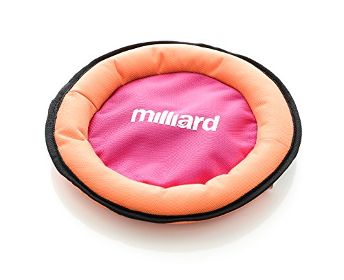Milliard Soft Flying Disc, Large