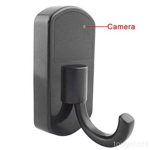 Security cameras in bathrooms