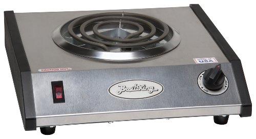 BroilKing PR-S1N Professional Single Range Burner (Broil King Burner compare prices)