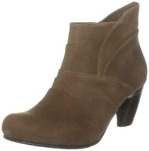 Esska Women's Hoola Taupe Ankle Boots Hoola 3 UK, 36 EU