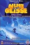 Coffret La Nuit de la glisse 2 DVD :...