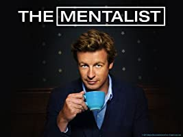 The Mentalist [OV] - Staffel 6