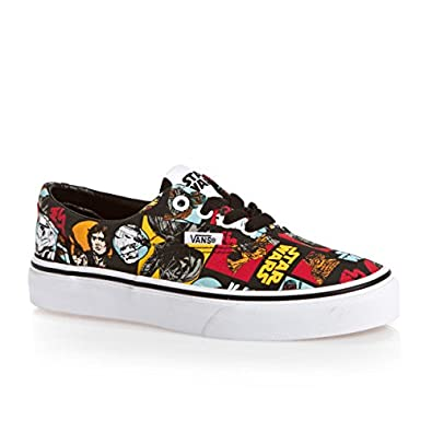 Vans Era (Star Wars) Classic Repeat Kids Shoe UAMDJL (UK1)