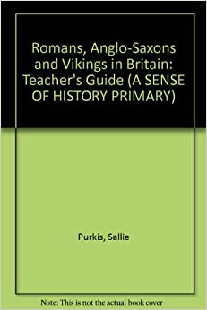 How the romans vikings and anglo saxons contributed to the english language