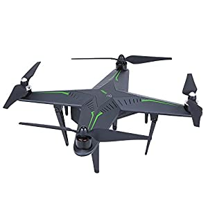Original XIRO Zero Explorer Xplorer RC Quadcopter GPS Auto-pilot/Auto-return Home/One Key Take Off and Landing without Gimbal and Camera