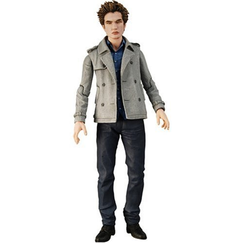Picture of NECA Twilight Edward Cullen 7