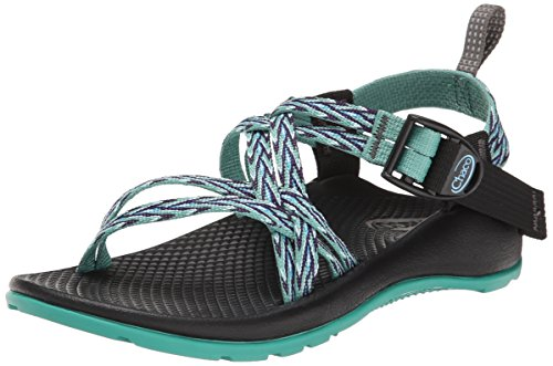 Chaco ZX1 Ecotread Sandal (Toddler/Little Kid/Big Kid), Dagger, 12 M US Little Kid