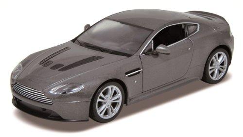 2010 Aston Martin V12 Vantage 1/24 Grey (Aston Martin Model compare prices)