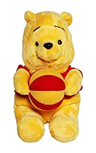 Disney Pooh with Ball (10-inch)