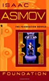 Foundation (0553293354) by Isaac Asimov