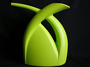 Small Green Watering Can For House Indoor