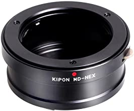 Kipon Lens Mount Adapter from Minolta Md To Sony Nex Body