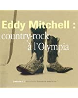 Country-rock à l'Olympia