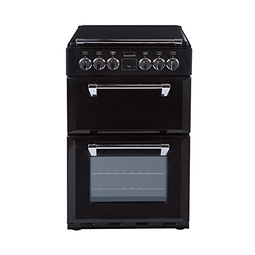 Cooker Black (RICHMOND550E_BK)