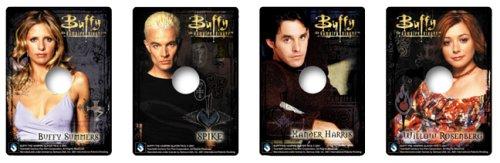 Buffy The Vampire Slayer (4 Cd Set)