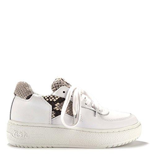 Ash Fool Sneaker, Donna 41 EU Bianco