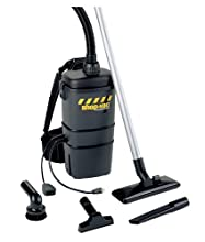 Shop-Vac 2850010 2 0-Peak HP Two-Stage Back Pack Vacuum