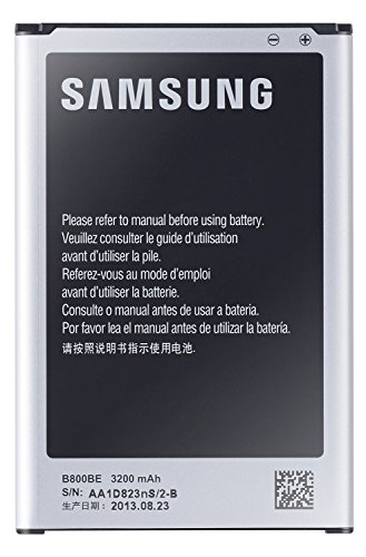 Samsung-EB-B800BEBECWW-Batteria-3200mAh-per-Galaxy-Note-3