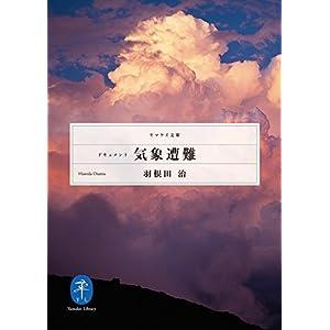 ヤマケイ文庫 ドキュメント 気象遭難 [Kindle版]