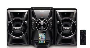Sony MHCEC609ip iPhone & iPod Shelf System