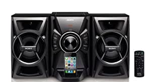 Sony MHCEC609ip iPhone & iPod Shelf System (Discontinued by Manufacturer)