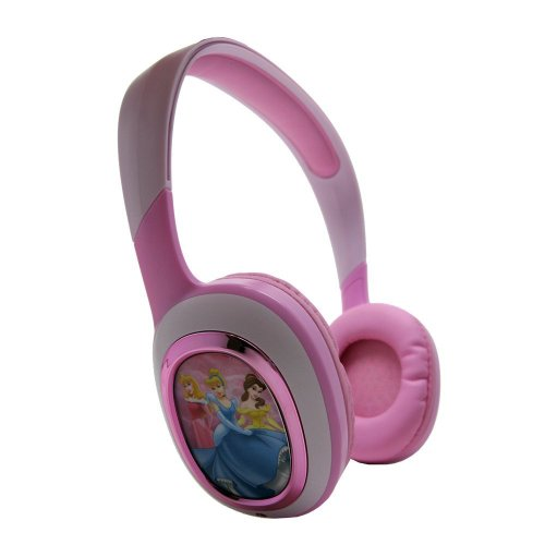Disney Princess Headphones (Disney Electronic Accessories compare prices)