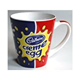 Cadbury Chocolate Creme Egg Mug