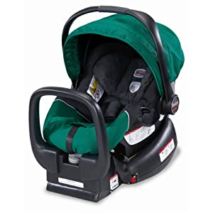 britax chaperone infant car seat cover set green. Black Bedroom Furniture Sets. Home Design Ideas