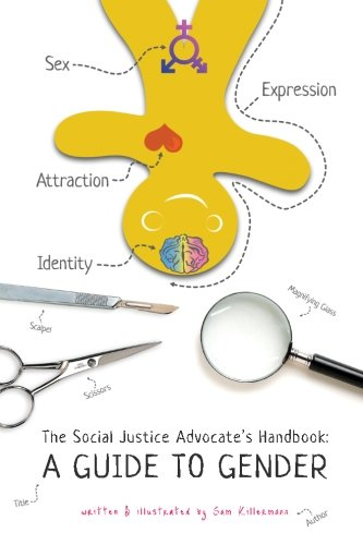 The Social Justice Advocate's Handbook: A Guide to Gender PDF