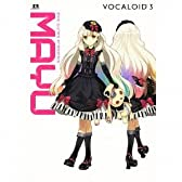 VOCALOID(TM)3 Library MAYU( )[2SPECIAL CD+6+]
