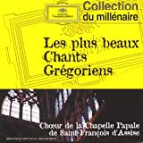 Les Plus beaux chants gr�gorienspar Compilation