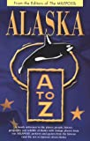 img - for Alaska A to Z book / textbook / text book