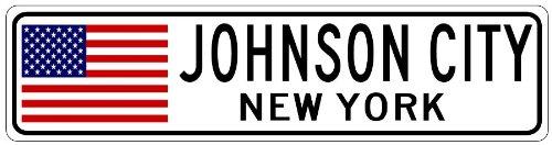 Johnson & Johnson New York