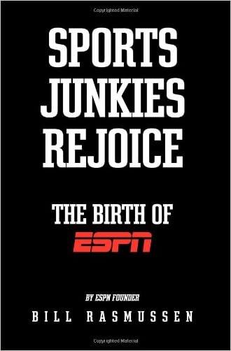 Sports Junkies Rejoice: The Birth of ESPN