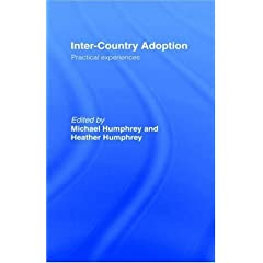 Inter-Country Adoption: Practical Experiences cover image