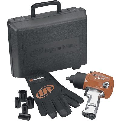 Buy Ingersoll Rand Air Impact Wrench Kit ? 1/2in., Model# 231K (Ingersoll-Rand Power Tools,Power & Hand Tools, Power Tools, Impact Wrenches)