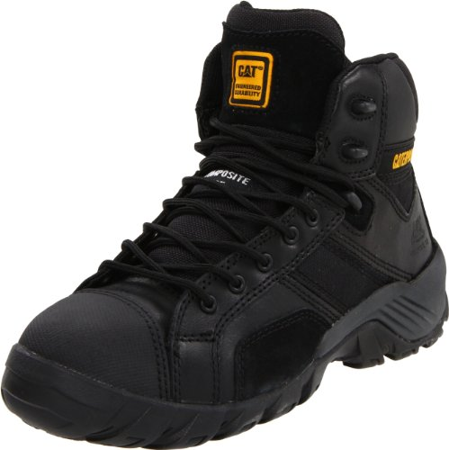 Caterpillar Women's Argon Hi P90088 Work Shoe