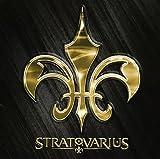 ストラトヴァリウス(通常盤)
