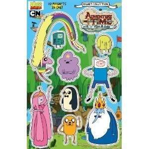 hot-properties-adventure-time-magnet-collection-with-all-your-favorite-characters-ages-4-toy-game-pl