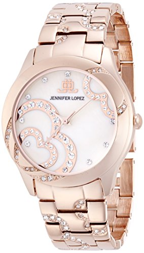 Orologio Jennifer Lopez JLO Watches JL-2802PMRG Donna