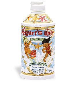 Surf's Up Kidside Tropical Smoothie Tearless Bubble Bath (12 fl oz)