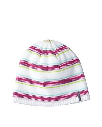 Lafuma Sportswear Gorro Stripe Beanie Rosa