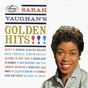 Sarah Vaughan - Whatever Lola Wants Lyrics - Zortam Music
