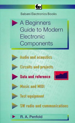 Beginner'S Guide To Modern Electronic Components (Bp)