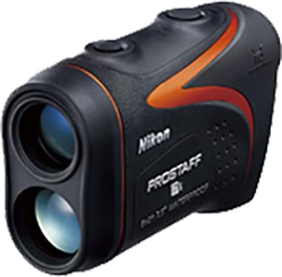 Nikon Prostaff 7i Laser Range Finder from Nikon Sport Optics