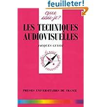 LesTechniques Audiovisuelles